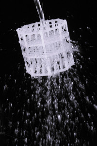 lanpac xl water